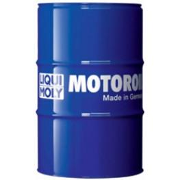 Трансмиссионное масло Liqui Moly Hypoid-Getriebeoil TDL 75W-90 60 л