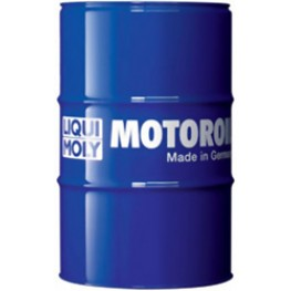 Моторное масло Liqui Moly Super Leichtlauf 10w-40 1302 60 л