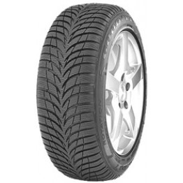 Шина зимняя Goodyear Ultra Grip 7+ 175/65 R14 82T 1 шт