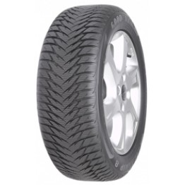 Шина зимняя Goodyear Ultra Grip 8 185/70 R14 88T 1 шт