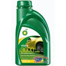 Моторное масло BP Visco 3000 A3/B4 10w-40 1 л