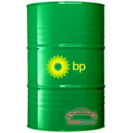 Моторное масло BP Visco 5000 5w-40 208 л