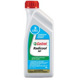 Антифриз Castrol Radicool NF 1 л