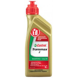 Трансмиссионное масло Castrol Transmax Z 1 л