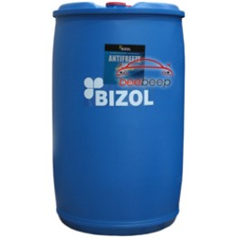Антифриз Bizol Antifreeze G11 –40°C 200 л