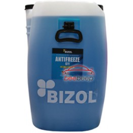 Антифриз Bizol Antifreeze G11 –40°C 60 л
