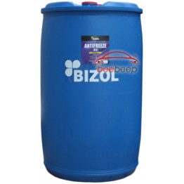 Антифриз Bizol Antifreeze G11 Konzentrat 200 л