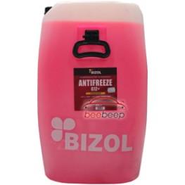 Антифриз Bizol Antifreeze G12+ Konzentrat 200 л