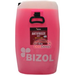 Антифриз Bizol Antifreeze G12+ Konzentrat 60 л
