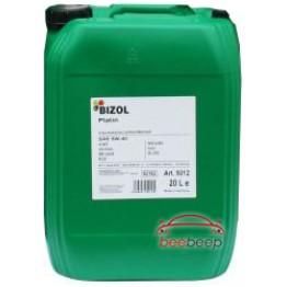 Трансмиссионное масло Bizol Getriebe-Hydraulikoil TO-4 SAE 10w 20 л