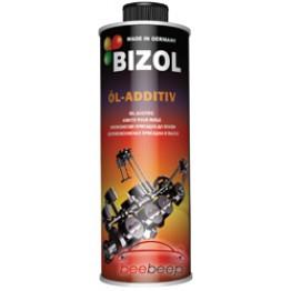 Присадка в масло «Антифрикционная + Стабилизатор» Bizol Oil-Additiv 250 мл
