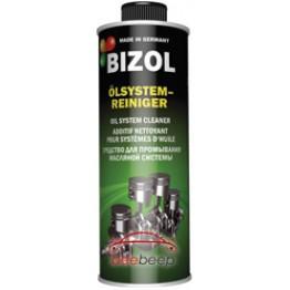 Промывка двигателя «Универсальная» Bizol Oilsystem-Reiniger 250 мл