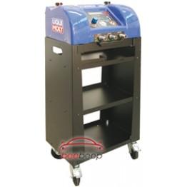 Аппарат для очистки инжекторов Liqui Moly Jet Clean Tronic