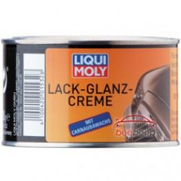 Паста для полировки ЛКП Liqui Moly Lack-Glanz-Creme 300 мг