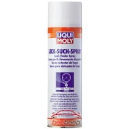 Определитель места утечки воздуха Liqui Moly Leck-Such-Spray 400 мл