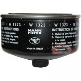 Фильтр масляный Mann-Filter W 1323