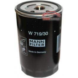 Фильтр масляный Mann-Filter W 719/30