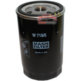 Фильтр масляный Mann-Filter W 719/5