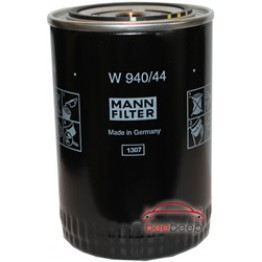 Фильтр масляный Mann-Filter W 940/44