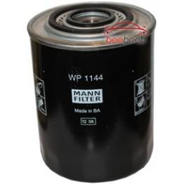 Фильтр масляный Mann-Filter WP 1144