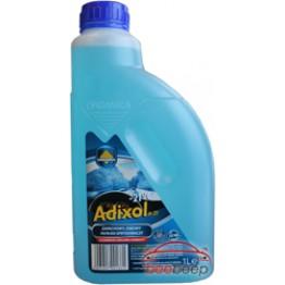 Омыватель стекла зимний Organika Adixol -21°C 1 л парфюм