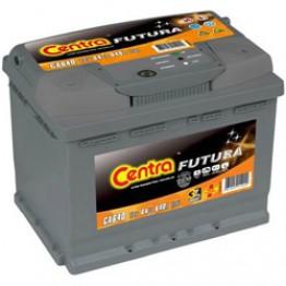 Аккумулятор автомобильный Centra Futura CA640 64Ah 1 шт
