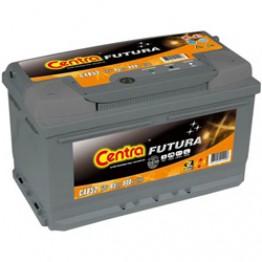 Аккумулятор автомобильный Centra Futura CA852 85Ah 1 шт