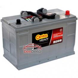 Аккумулятор автомобильный Centra Heavy Professional Power 120Ah CF1202 1 шт
