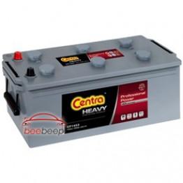 Аккумулятор автомобильный Centra Heavy Professional Power 145Ah CF1453 1 шт