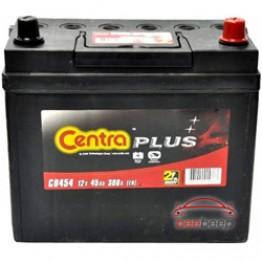 Аккумулятор автомобильный Centra Plus CB454 45Ah 1 шт
