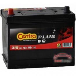 Аккумулятор автомобильный Centra Plus CB705 70Ah 1 шт