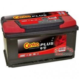 Аккумулятор автомобильный Centra Plus CB802 80Ah 1 шт