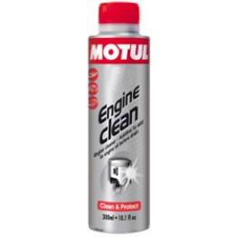 Промывка двигателя «15 минут» Motul Engine Clean 300 мл