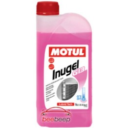 Антифриз Motul Inugel G13 -37°C 1 л