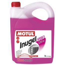 Антифриз Motul Inugel G13 Ultra 5 л