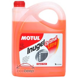 Антифриз Motul Inugel Optimal Ultra 5 л