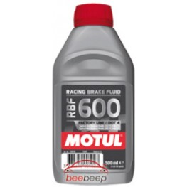 Тормозная жидкость Motul RBF 600 Factory Line 500 мл