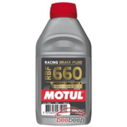 Тормозная жидкость Motul RBF 660 Factory Line 500 мл
