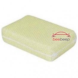 Губка для мойки автомобиля Turtle Wax Bug & Tar Sponge 1 шт