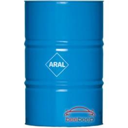Моторное масло Aral MegaTurboral 10w-40 60 л