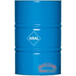 Моторное масло Aral MegaTurboral LA 10w-40 208 л