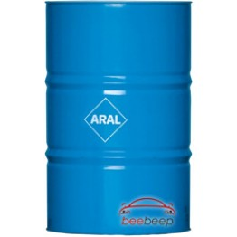 Моторное масло Aral SuperTronic 0w-40 60 л