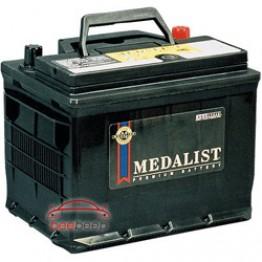 Аккумулятор автомобильный Medalist 44Ah 544 49 1 шт