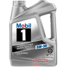 Моторное масло Mobil 1 New Life 5W-30 4 л