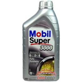Моторное масло Mobil Super 3000 Formula LD 0w-30 1 л