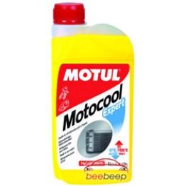 Антифриз Motul Motocool Expert -37°C 1 л