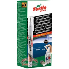 Набор для удаления царапин Turtle Wax Scratch Repair Kit Multi набор
