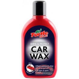 Восковой полироль «Профи» Turtle Wax Shine & Protect Car Wax 500 мл