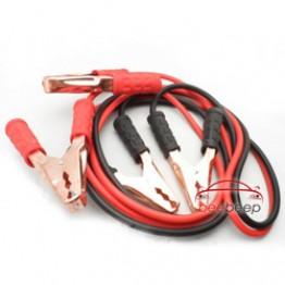 Провода для прикуривания аккумулятора 500А Vitol 500A 1 набор