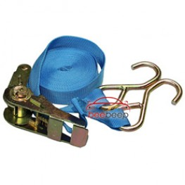 Стяжной ремень с храповым механизмом 5 м / 1000 кг Vitol ST-214-5N